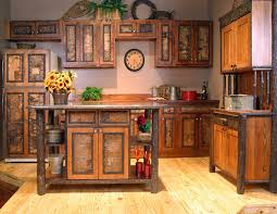 Kitchen Design Rustic Cabinets Ideal Old Of Outdoor Home Depot Fascinating