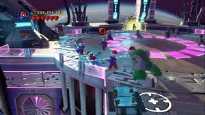 Lego Marvel That Sinking Feeling Minikit by Lego Marvel Super Heroes 100 Guide 14 A Doom With A View All