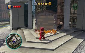 feeling fisky maps lego marvel super heroes game guide