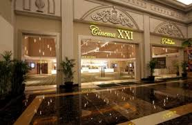 Jogya City Mall Lt2 Jl Magelang KM 6 No18 Sleman