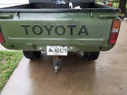 Advice! Im Considering Buying A 1980 Toyota Truck For $5000 | IH8MUD ...