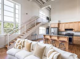 100 New York Style Loft Striking Style Loft In Downtown Charleston Listed By