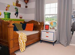 7 Year Old Boy Bedroom Decor