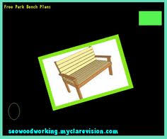 Free Park Bench Plans Wooden Bench Plans by Building A Fake Fireplace Surround 174532 Woodworking Plans And