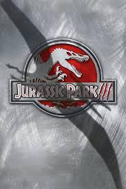 JURASSIC PARK III Cheerful Disrespect