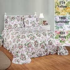 County Fair Plisse Bedspread Bedspread ly Lightweight Summer