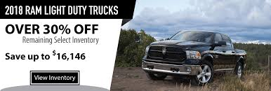 RAM Dealership Plymouth WI | Used Trucks Van Horn Trucks