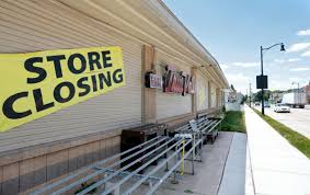 On Retail: Future Of Hardware Store In Doubt In Cross Plains ...