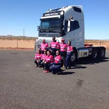 Pilbara Heavy Haulage Girls Inc. - Home | Facebook
