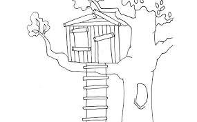 Magic Tree House Coloring Pages Detail Description