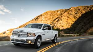 100 Truck With Best Mpg 2014 Ram EcoDiesel Has MPG Of Any HalfTon Pickup Ever