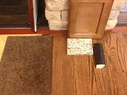 Maple Hardwood Flooring Pictures by Interior Design Selections Oak Hardwood Floor With Medium Stain
