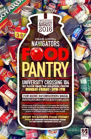 Navigators Food Pantry