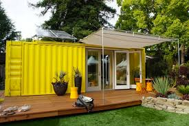 Tiny Container Homes Stylish And Peaceful 4 Top 10 Shipping Houses