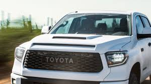 100 Hood Scoops For Trucks The Toyota Tundra TRD Pro Has A Scoop On Its Scoop