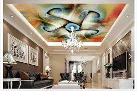 customized 3d photo wallpaper 3d ceiling wallpaper murals dream