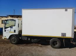 Truck For Hire And Transport | Junk Mail