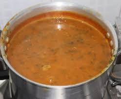 harira de mamie soupe marocaine recette de harira de mamie