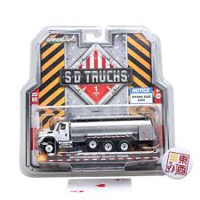 GreenLight 1:64 S.D. Trucks Series 1 - 2017 International WorkStar ... Kenworth Trucks Chevrolet Silverado Ctennial Edition Diecast Scale Model Custom 150 Scale Diecast Garbage Truck Model With Working Lights Buffalo Road Imports Faun K20 Dump Yellow Dump Trucks Diecast Model Diecast Tufftrucks Australia Devon Mcintosh Plant Haulage Oxford Truck 176 Quick Cacola 443012 Led Christmas Light Up Red Amazoncouk Semi Toys Best Resource Cooee Classics 164 187 And Ho Models Of 1952 Coe Pickup Redblack Wheels 1 24