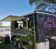 Food Trucks | Kamloops, BC