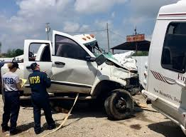 100 Fatal Truck Accidents Driver In Deadly Texas Bus Crash Was Impaired By Marijuana