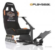 Playseat Elite Office Chair by Licensed Racing Chairs Playseathq