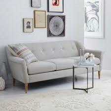 west elm paidge 86 5 grand sofa down blend linen weave doe