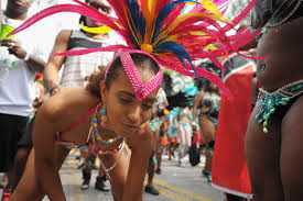 Brooklyn Celebrates Carnival Tradition With West Indian American Day Parade