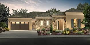 Vista Dorado Stunning New One And Two Story Homes