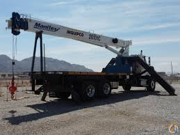 2014 MANITEX 26101 C Crane For Sale Or Rent In Las Vegas Nevada On ... Mobile Truck Cranes Bateck Koller Wireline Crane Truck Youtube 80 Ton Grove Tms 800e Hydraulic Service Rental Hire Solutions On Twitter New Kato City Crane Sign Written Hire Dry And Wet Australia Wide National Introduces The Ntc55 An Evolved With 60 Short Term Long Effer Knuckle Boom Maxilift 50 Link Belt Htc 8650 Ii China Manufacturers Suppliers Madein Las Hiab Fniture Hoist Technical Simplephysics 3 Stars Level 11