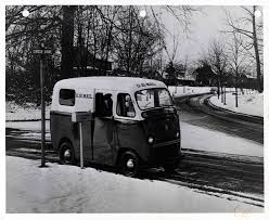 File:Twin Coach Postal Van, C. 1953.jpg - Wikimedia Commons This 1969 Ford Step Through Postal Van Converted To A Catering The Usps Has Its Own Tow Trucks Mildlyteresting Trucks On Fire Long Life Vehicles Outlive Their Lifespan 7 Smart Places To Find Food For Sale 77 Us Mail Jeep Amc Rhd Nice Rmd Truck For Sale Youtube Vehicle Wrecks Mail Truck Testing The Creative Vado 1963 Studebaker Zip Sold Ewillys Does Stop During Shutdown Post Office Clarifies Status Inverse Dorky Delivery Is New News Car And Driver Pimp My Postal Shitty_car_mods