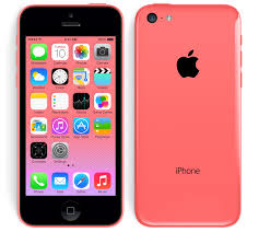 iPhone 5C What s New