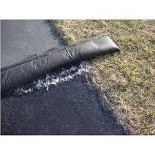 sac de inondation anti inondations 5m quickdam