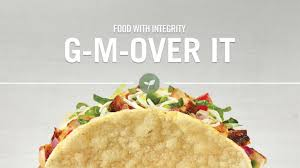 Chipotle Halloween Deal 2014 by Chipotle Used Gmos Despite Claiming To Be Gmo Free Lawsuit Says