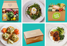 Best Meal Kits: We Reviewed Blue Apron, Plated, And Others ...