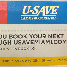 U-Save Car & Truck Rental - Car Rental Agency In Miami U Save Car Truck Rental Columbia Youtube 2015 Travel Guide To Florida By Markintoshdesign Issuu Usave Home Facebook Capps And Van Auto 400 E Broadway Gallatin Tn 37066 Ypcom Motor City Buick Gmc Is A Bakersfield Dealer New 10 Imperial Valley Calexico 1800 Cartitle Collision Mechanical Service In Norwalk Bellevue Willard Franchise Application Insurance Usave Car Truck Rental Frederick 4k Uhd Nissan Evalia Nv200 Diesel 9500 Eur Cargr