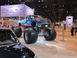 2018 Chicago Auto Show: 4 Things Truck Fans Can't Miss | News ... Camden Murphy Camdenmurphy Twitter Traxxas Monster Trucks To Rumble Into Rabobank Arena On Winter Sudden Impact Racing Suddenimpactcom Guide The Portland Jam Cbs 62 Win A 4pack Of Tickets Detroit News Page 12 Maple Leaf Monster Jam Comes Vancouver Saturday February 28 Fs1 Championship Series Drives Att Stadium 100 Truck Show Toronto Chicago Thread In Dc 10 Scariest Me A Picture Of Atamu Denver The 25 Best Jam Tickets Ideas Pinterest