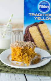 Cake Mix Pumpkin by Cake Mix Pumpkin Crumb Cake Made To Be A Momma