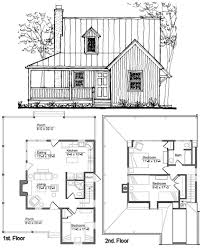 Lakeside Cabin Plans by How Much Space Would You Want In A Bigger Tiny House