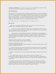 Resume Summary Statement Examples Lovely Sample Beautiful Career Change
