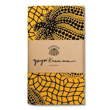 Yayoi Kusama Pumpkin by Amazon Com Yayoi Kusama Japanese Handkerchief Home U0026 Kitchen