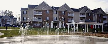 100 Forest House Apartments In Lynchburg VA In VA