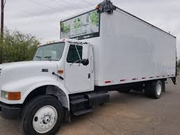 100 Used Trucks Arizona Box Truck Straight For Sale In