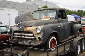 100 Pick Up Truck For Sale By Owner Classic S And Parts Come To Portland Oregon Hot Rod Network