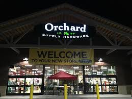 Orchard Supply Patio Furniture by Visiting Orchard Supply Hardware In Lakewood La Explorer