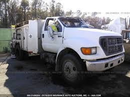 2001 Ford F650 For Sale ▷ 12 Used Trucks From $20,550