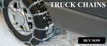 Snow Tire Chains & Cables For All Vehicles | TireChainsOnline.com