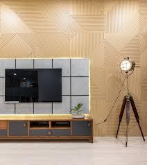 100 Contemporary House Interior Swaram A Pavan Infratech The