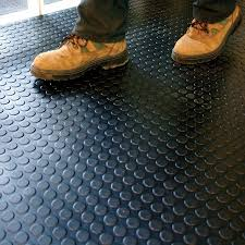 studded rubber floor tiles home design interior and exterior spirit