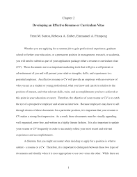PDF) Developing An Effective Resume Or Curriculum Vitae Resume Examples By Real People Butcher Sample 21 Inspiring Ux Designer Rumes And Why They Work Deans List On Overview Example Proscons Of Free Template Cover Letter Writing How To Write A Perfect Barista Included 52 Best Of Important Is A Software Developer Top Tips For Federal Topresume 50 College Student Templates Format Lab Rsum Cv Model With Single Page